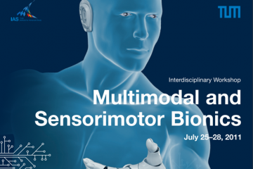 Dr. Pai co-hosts an interdisciplinary workshop on multimodal and sensorimotor bionics