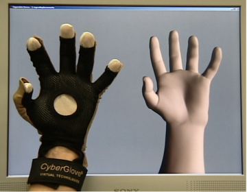 EigenSkin: Real-time Soft Articulated Body Skinning